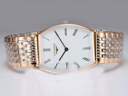 Fake Wundersch枚ne Longines Master Collection Automatic Power Reserve Working AAA Uhren [ P1S6 ]