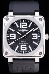 Fake Cool Bell & Ross BR 01-92 Airborne AAA Watches [O5X4]