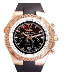 Fake Cool Breitling Bentley Gmt BR-1000 AAA Watches [M1V4]