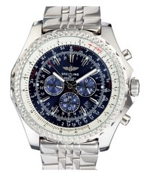 Fake Cool Breitling Bentley Motors Speed BR-1225 AAA Watches [G4C9]
