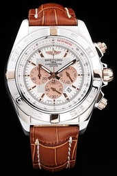 Fake Cool Breitling Chronomat B01 AAA Watches [F1W5]