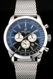 Fake Vintage Breitling Transocean AAA Watches [X4T1]
