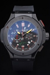 Fake Cool Hublot Limited Edition AAA Watches [S3J8]