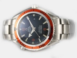 Fake Popular Omega Seamaster Planet Ocean -Ultimate Version AAA Watches [L1K7]