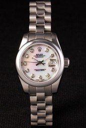 Fake Cool Rolex Datejust AAA Watches [B4W7]