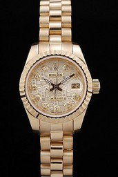Fake Cool Rolex Datejust AAA Watches [R5W7]