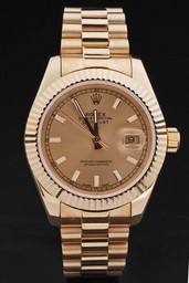 Fake Great Rolex Datejust AAA Watches [W4Q3]