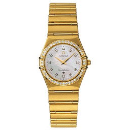 1.177,75 Replica Omega ure Constellation Ladies Quartz