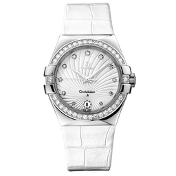 123.13.35.60.52.001 Replica Omega ure Constellation Ladies Quart