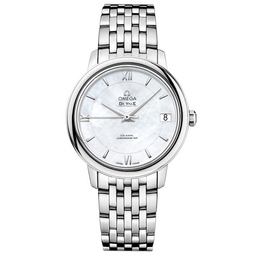 424.10.33.20.05.001 Omega Watches Replica De Ville automatic mechanical female form