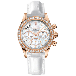 Ladies 422.58.35.50.05.002 Omega Watches Replica De Ville Automatic mechanical watches