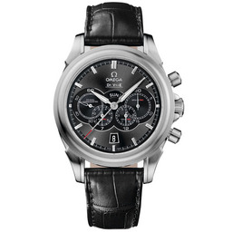 Omega Watches Replica De Ville 422.13.41.52.06.001 men's automatic mechanical watches