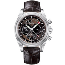 Omega Watches Replica De Ville 422.13.44.52.13.001 men's automatic mechanical watches