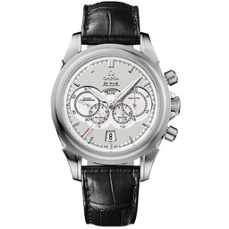 Omega Watches Replica De Ville 422.53.41.52.09.001 men's automatic mechanical watches