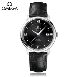 Omega Watches Replica De Ville 424.13.40.20.01.001 men's automatic mechanical watches