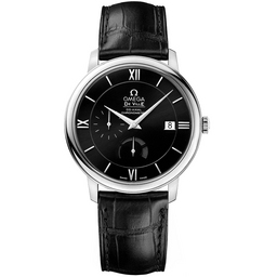Omega Watches Replica De Ville 424.13.40.21.01.001 men's automatic mechanical watches