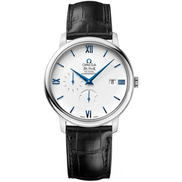 Omega Watches Replica De Ville 424.53.40.21.04.001 men's automatic mechanical watches