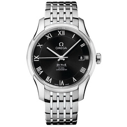Omega Watches Replica De Ville 431.10.41.21.01.001 men's automatic mechanical watches