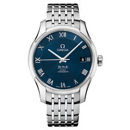 Omega Watches Replica De Ville 431.10.41.21.03.001 men's automatic mechanical watches
