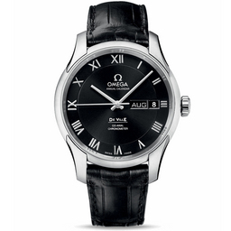Omega Watches Replica De Ville 431.13.41.22.01.001 men's automatic mechanical watches