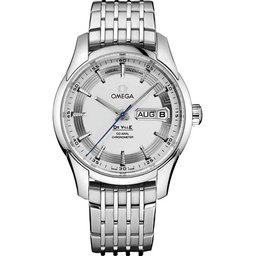 Omega Watches Replica De Ville 431.30.41.22.02.001 men's automatic mechanical watches