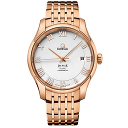 Omega Watches Replica De Ville 431.50.41.21.52.001 men's automatic mechanical watches