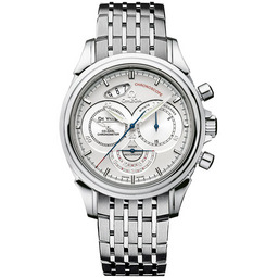 Omega Watches Replica De Ville 4550.30.00 Mens automatic mechanical watches
