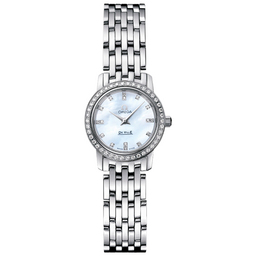 Omega Watches Replica De Ville 4575.75.00 Ladies quartz watch