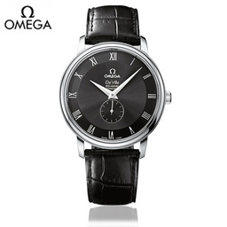 Omega Watches Replica De Ville 4813.50.01 Mens automatic mechanical watches