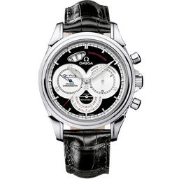 Omega Watches Replica De Ville 4850.50.31 Mens automatic mechanical watches