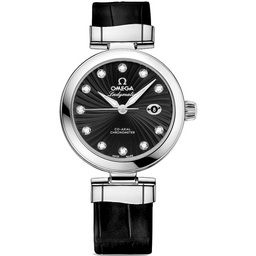 Omega Watches Replica De Ville Ladymatic 425.33.34.20.51.001 Ladies automatic mechanical watches