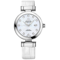 Omega Watches Replica De Ville Ladymatic 425.33.34.20.55.001 Ladies automatic mechanical watches