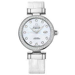 Omega Watches Replica De Ville Ladymatic 425.38.34.20.55.001 Ladies automatic mechanical watches