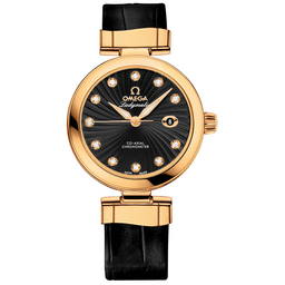 Omega Watches Replica De Ville Ladymatic 425.63.34.20.51.002 Ladies automatic mechanical watches
