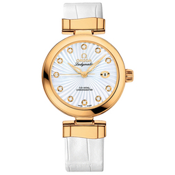 Omega Watches Replica De Ville Ladymatic 425.63.34.20.55.002 Ladies automatic mechanical watches