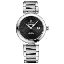 425.30.34.20.01.001 Omega Watches Replica De Ville Ladymatic automatic mechanical female form
