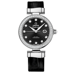 425.38.34.20.51.001 Omega Watches Replica De Ville Ladymatic mechanical female form