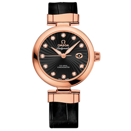 425.63.34.20.51.001 Omega Watches Replica De Ville Ladymatic mechanical female form