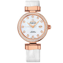 425.68.34.20.55.004 Omega Watches Replica De Ville Ladymatic automatic mechanical female form