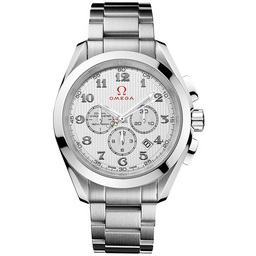 Omega Watches Replica Olympische Collection 231.10.44.50.02.001 Mannen Special Edition Automatische mechanische horloges