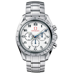 Omega Watches Replica Olympische Collection 321.10.42.50.04.001 Mannen Special Edition Automatische mechanische horloges