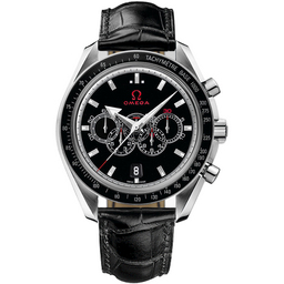 Omega Watches Replica Olympische Collection 321.33.44.52.01.001 Mannen Special Edition Automatische mechanische horloges
