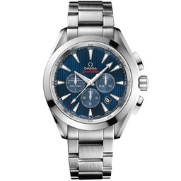 Omega Watches Replica Olympische Collection 522.10.44.50.03.001 Mannen Special Edition Automatische mechanische horloges