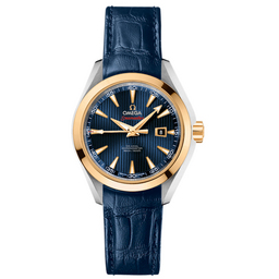 Omega Watches Replica Olympic Collection 522.23.34.20.03.001 Ladies Special Edition Automatische mechanische horloges