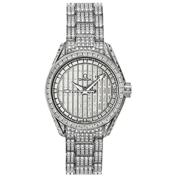 Special Series 231.55.30.20.99.003 Ladies Omega kellot Replica a
