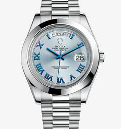 Replica Rolex Day -Date II Watch - Timeless Rolex Relojes de lujo