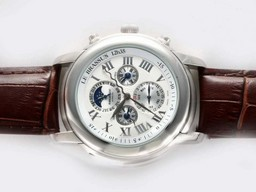Faux cool Audemars Piguet Grande Complication Chronographe Automatique AAA Montres [ O4M3 ]