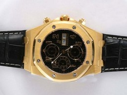 Fake Cool Audemars Piguet Royal Oak 30th Anniversary Movement AA