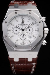 Fake Cool Audemars Piguet Royal Oak AAA kellot [ H5C3 ]