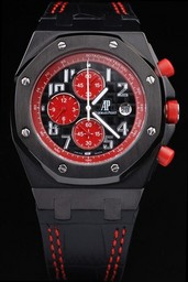 Fake Cool Audemars Piguet Royal Oak AAA kellot [ P5L7 ]